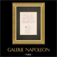 Divine Comédie - Dante - Le Purgatoire - Canto XV - L'Ange guide