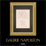 Divine Comedy - Dante - The Paradise - Canto VIII - Planet Venus - Charles Martel of Anjou