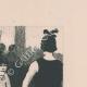 DÉTAILS 03   Moulin Rouge - Cabaret Parisien - Montmartre - Années Folles - Les Familiers
