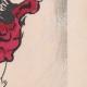 DÉTAILS 04   Moulin Rouge - Cabaret Parisien - Montmartre - Années Folles - Le Quadrille