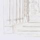 DETAILS 05 | Architect's Drawing - Cathedral of Mainz - Sacristy - Rhineland-Palatinate (Germany)