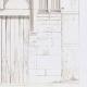 DETAILS 06 | Architect's Drawing - Church of Cergy - Portal - Île-de-France (A. Leblan)