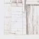 DETAILS 07 | Architect's Drawing - Church of Cergy - Portal - Île-de-France (A. Leblan)