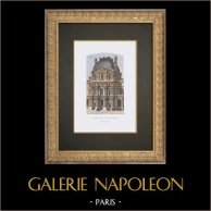 Louvre Paleis - Paviljoen Richelieu (Parijs)