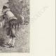 DETAILS 04 | Plays by Molière - La Princesse d'Elide