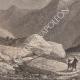 DÉTAILS 05 | Vue du Mont Viso prise du col de Julien - Monviso - Piémont (Italie)