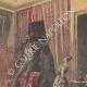 DÉTAILS 01 | Affaire Gouffé - Le Meurtre - Malle sanglante de Millery (1889)