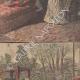 DÉTAILS 02 | Affaire Gouffé - Le Meurtre - Malle sanglante de Millery (1889)