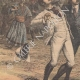 DÉTAILS 02   Scandale d'Otsu - Tentative d'assassinat du tsarévitch Nicolas Alexandrovitch - 1891