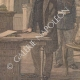 DÉTAILS 04 | Meurtre sur le Boulevard du Temple à Paris - Anastay chez le juge - 1892