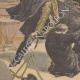 DÉTAILS 02 | Arrestation de Ravachol - Anarchiste français (30 Mars 1892)