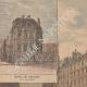 DÉTAILS 01 | Ravachol - Anarchiste français - Explosions à Paris - 19ème Siècle