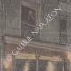 DÉTAILS 01 | Ravachol - Anarchiste français - Explosion dans le restaurant Very - 19ème Siècle
