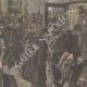 DÉTAILS 04 | Ravachol - Anarchiste français - Explosion dans le restaurant Very - 19ème Siècle