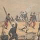 DÉTAILS 01   Eboulement au Fort d'Aubervilliers - Sauvetage des militaires (1892)