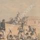 DÉTAILS 03   Eboulement au Fort d'Aubervilliers - Sauvetage des militaires (1892)