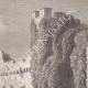 DETAILS 03   Manorbier Castle - Inner ward - Pembrokeshire (Wales - United Kingdom)