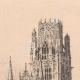 DÉTAILS 01 | Eglise Abbatiale de Saint Ouen à Rouen (France)