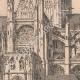 DÉTAILS 02 | Eglise Abbatiale de Saint Ouen à Rouen (France)
