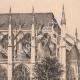 DÉTAILS 04 | Eglise Abbatiale de Saint Ouen à Rouen (France)