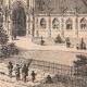 DÉTAILS 05 | Eglise Abbatiale de Saint Ouen à Rouen (France)