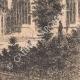 DÉTAILS 06 | Eglise Abbatiale de Saint Ouen à Rouen (France)