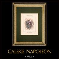 Pariskommune - Théophile Ferré