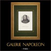 Portret van Cione di Lapo Pollini (? -1348)