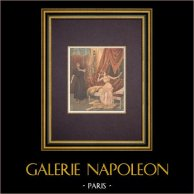 Espectáculo - Thaïs - Jules Massenet - Ópera de París - Palacio Garnier - 1894