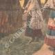 DÉTAILS 02 | Coutumes religieuses - Pâques en Russie - 1894