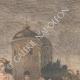 DÉTAILS 03 | Coutumes religieuses - Pâques en Russie - 1894