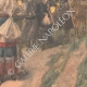 DÉTAILS 04 | Coutumes religieuses - Pâques en Russie - 1894
