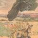 DÉTAILS 02 | Aérostation - Ballon dirigeable et Cyclisme - 1894