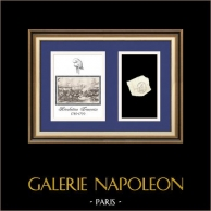 Stempel - Französischen Revolution - Halbbrigade Nr.6
