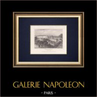 Widok London - Greenwich Park (Anglia)