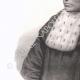DETAILS 02 | Portrait of Pierre Bertrand de Colombier (1299-1361)
