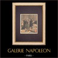 O Berçário em Paris (1896)