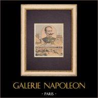 Ritratto di Ludovic de Garnier des Garets (1838-1927)