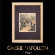 First Marathon of Paris (1896)
