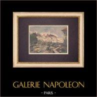 Painting - Rambervillers - Jules Benoit-Lévy - Salon 1896