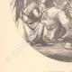 DÉTAILS 02   L'Adoration des Mages (Domenico Ghirlandaio)