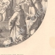 DÉTAILS 04   L'Adoration des Mages (Domenico Ghirlandaio)