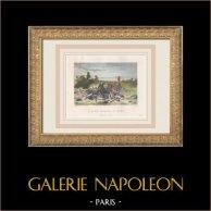 Rivoluzione Francese - Insurrezione della Vandea - Pierre Jagault - Battaglia di Le Mans (1793)