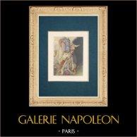 Contes de Charles Perrault - Barbe bleue