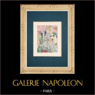 Contes de Charles Perrault - Cinderela