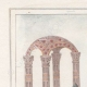 DETAILS 01   Thrones - IXth Century - According to a Greek manuscript - France
