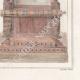 DETAILS 06   Thrones - IXth Century - According to a Greek manuscript - France