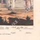 DETALLES 06 | Moda Francesa y Trajes - Siglo XIII - Escudero del Rey - Beatrice de Borgoña