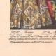 DETALLES 05   Moda Francesa y Trajes - Siglo XVII-XVIII - Luis XIV - Princeza - Marquesa de Seignelay