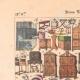 DÉTAILS 01 | Art Français - XVIIème Siècle - Meubles - Armes - Architecture (Louis XIII)